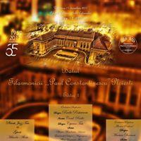 Balul Filarmonicii - Concert Aniversar