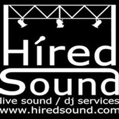 Hired Sound