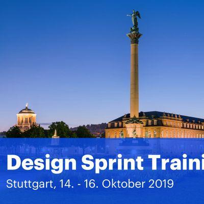 Certified Design Sprint Training Stuttgart (2 Tage)  Prototyping Workshop