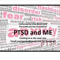 PTSD and ME Greensboro NC