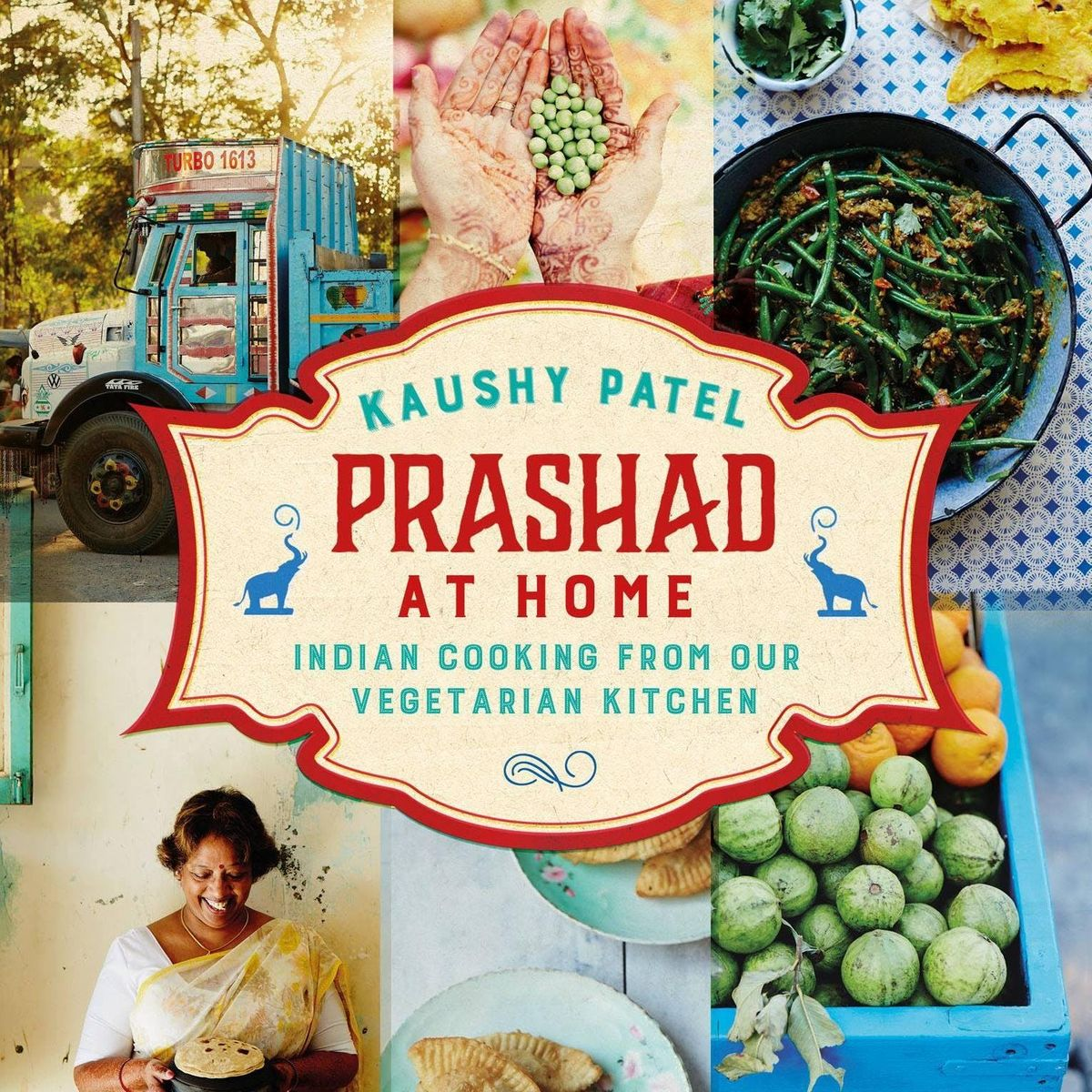 Learn the secrets of superb Indian cookery - demonstration days