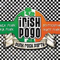 Irish Pogo Punkrock Party  02.02.  Blue Shell