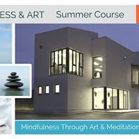 Summer Course in Mindfulness &amp Art at Gorey School of Art
