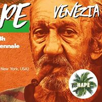 RedentHAPE - HAPE Venice Redentore Edition