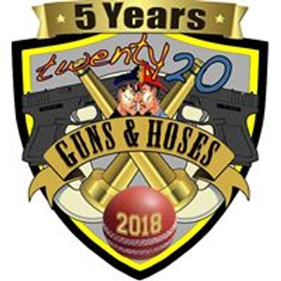 Guns & Hoses -  Combined Emergency Services Page