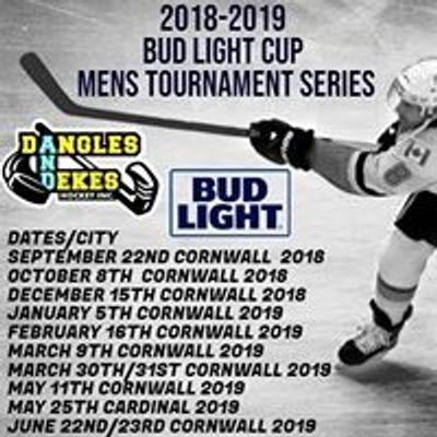 Dangles And Dekes Hockey Inc.