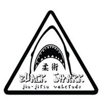 BLACK SHARK Bjj and Valetudo