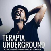 Terapia Underground