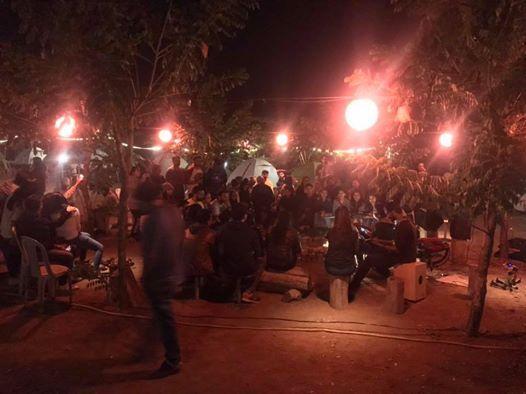 Musical Camping Nights- Season 2