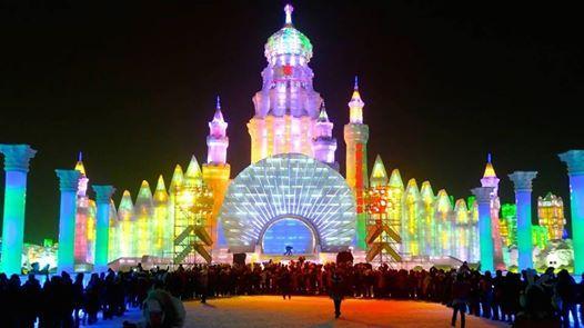 Lets Celebrate Winter Carnival in Quebec City
