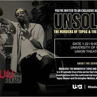 Unsolved Exclusive Prescreening