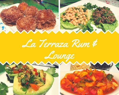 National Rum Punch Day At La Terraza Rum Lounge Little Rock
