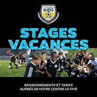 Stage KIDS Multisports - Nol (1)