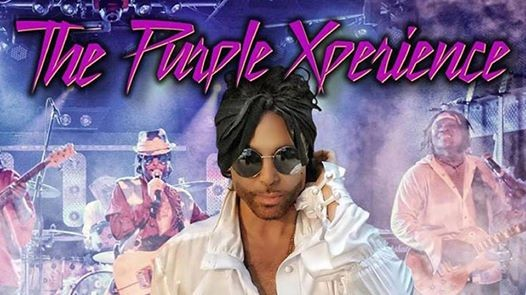 Summer Fest Concert Tribute to Prince