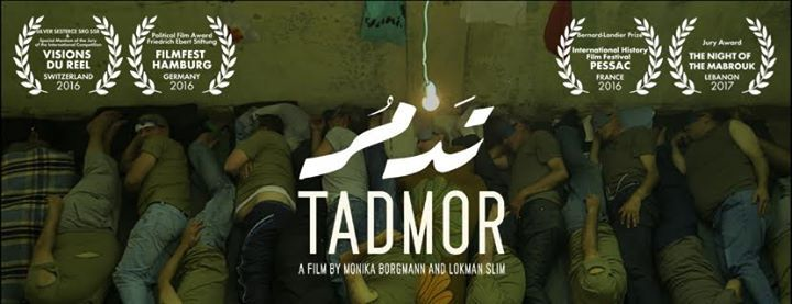 Tadmor - Beirut Screening