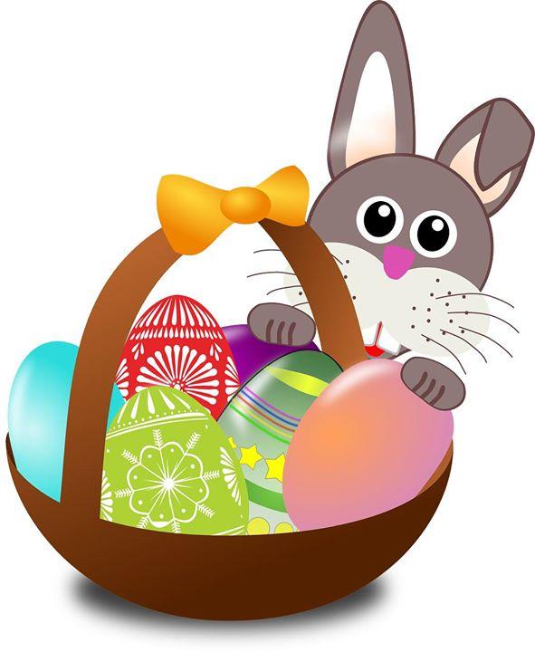 McMinnville Easter Egg Hunt