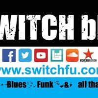 Switch Blu at Capital Gastropub