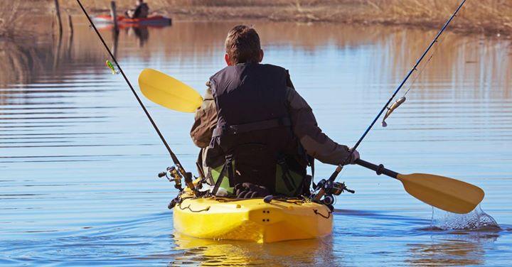 Arlington Kayak Bass Classic