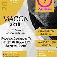 ViACON 2k18