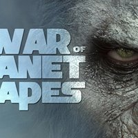 Friday Night Movie War of the Planet of the Apes