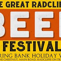 The Great Radcliffe Beer Festival 2018