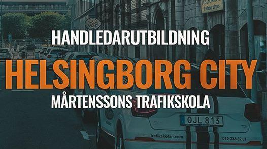 mårtenssons trafikskola helsingborg