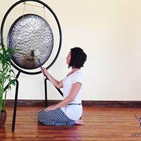 New Moon Kundalini Yoga Gong Bath with DamaDe