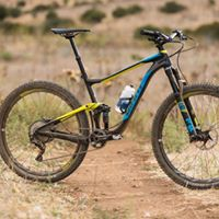 Liv &amp Giant Bicycles Demo Day