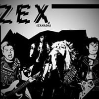 ZEX (FROM CANADA) CALIFORNIA UBER ALLES TOUR STOP ANAHEIM