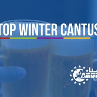 AEGEE-Tilburg goes TOP Winter Cantus