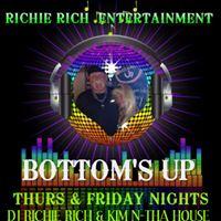 Karaoke Richie Rich &amp Kim