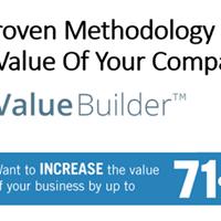 Value Builder Workshop - July 2018