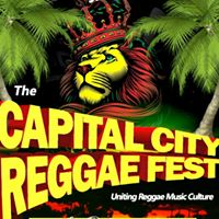 The Capital City Reggae Fest at the Lincoln Theatre.