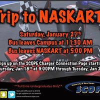 NasKart Go-karting Trip