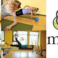 Pilates Mat Essentials with Kristen OConner