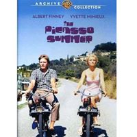 Free Film The Picasso Summer