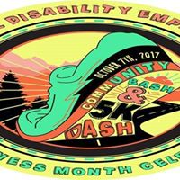 Community Bash &amp 5K Dash
