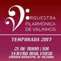 Concerto Especial Todas as Vidas - OFV
