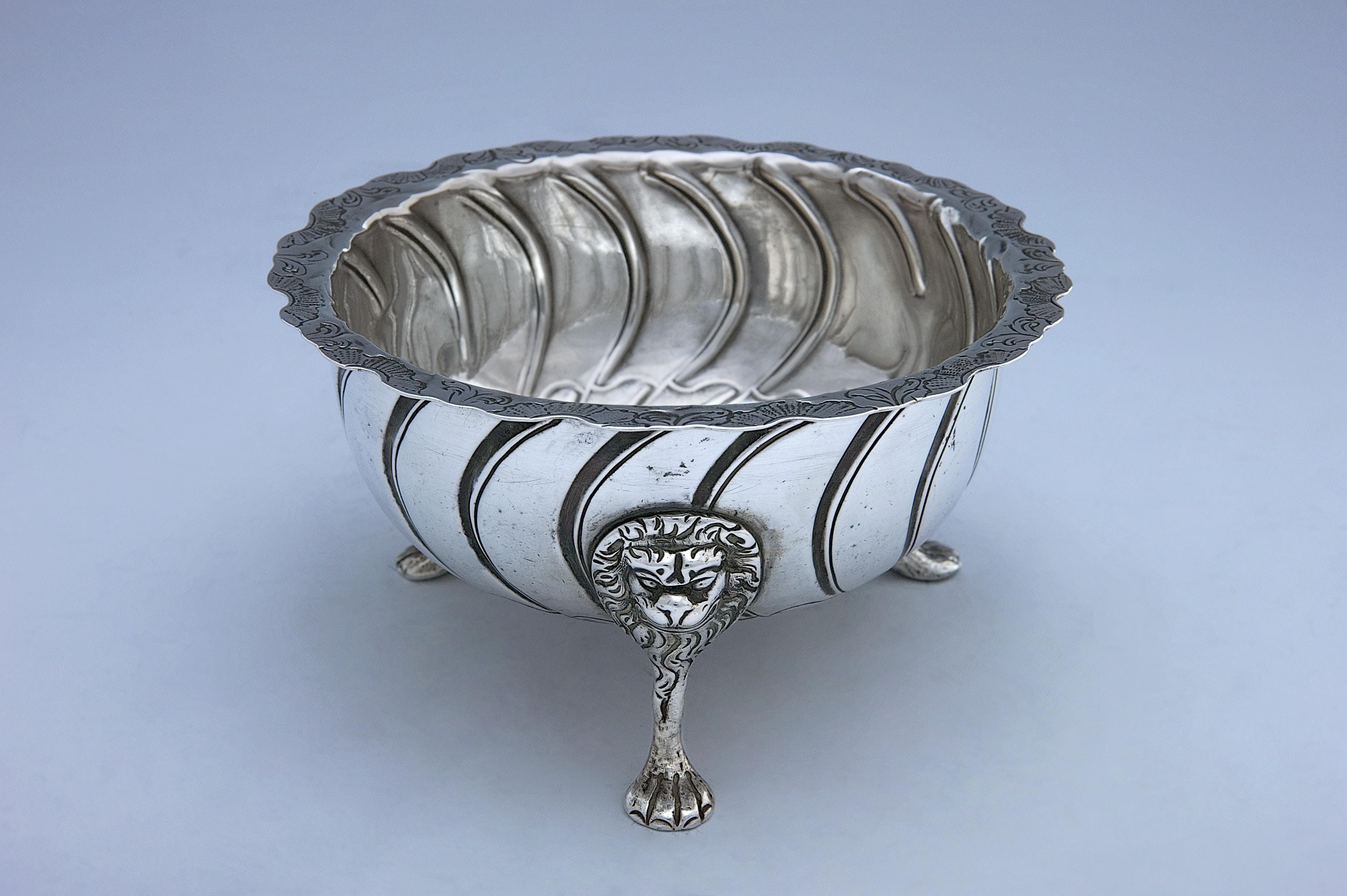 Silver in Georgian Ireland Symposium