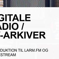 Digitale radiotv-arkiver - workshop p KU