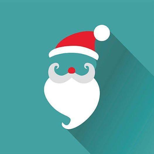 Ven A Darle Su Carta A Santa