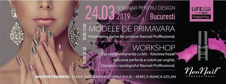 Seminar Design Modele De Primavara