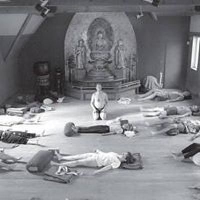 Francois Raoult - Open Sky Yoga