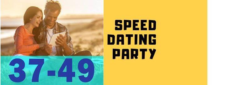speed dating 37
