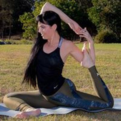 Rebecca Blackman Yoga