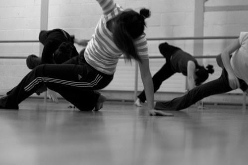 dance classes contemporary Adult