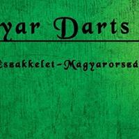 Magyar Darts Liga szakkelet- Magyarorszgi Rgi XII. fordul