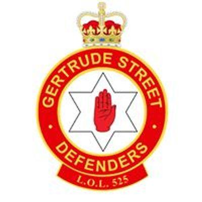 Gertrude Street Defenders LOL 525