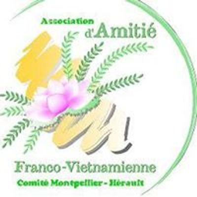 Association d'Amitié Franco-Vietnamienne Comité Hérault