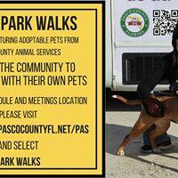 Pasco Park Walks